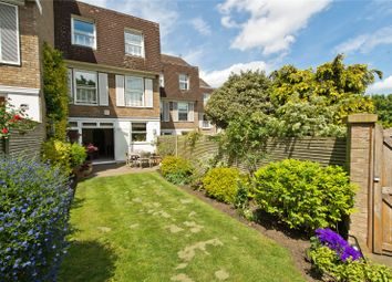 Thumbnail 5 bed maisonette for sale in Welford Place, London