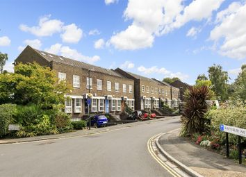 Thumbnail 4 bed terraced house for sale in Shaftesbury Way, Twickenham