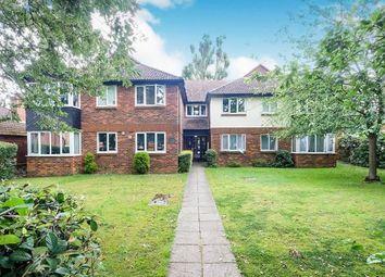 Thumbnail 2 bed flat for sale in Main Road, Biggin Hill, Westerham, Kent