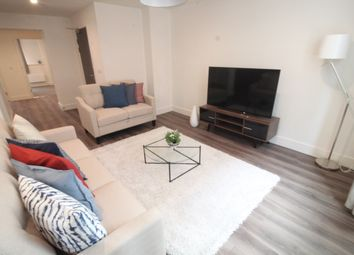 2 bed flat to rent in Cornwall Street, Birmingham B3