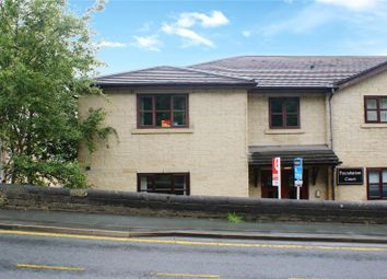 Thumbnail 1 bed flat for sale in Flat, Foundation House, Halifax Road, Keighley