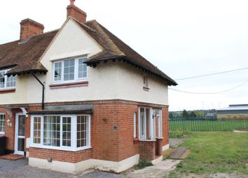 Thumbnail 3 bed semi-detached house to rent in London Road, Thatcham, 4Ge.