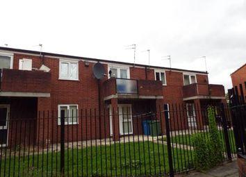 Thumbnail 1 bedroom maisonette for sale in Hancock Close, Manchester, Greater Manchester