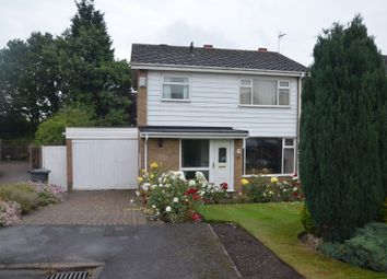 Thumbnail 3 bed detached house for sale in Dorset Drive, Moira