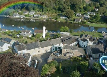 Thumbnail 4 bed terraced house for sale in Fore Street, Lerryn