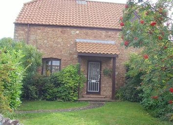 Thumbnail 3 bed detached house to rent in Long Street, Williton, Taunton