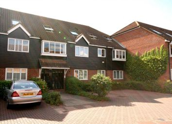 Thumbnail 1 bed flat to rent in The Meadows, Sheering Lower Road, Sawbridgeworth, Herts