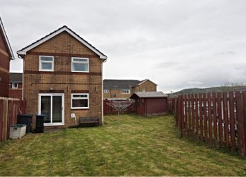 Thumbnail 3 bed terraced house for sale in Ty Bryn, Tredegar