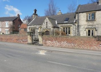 Thumbnail 1 bed cottage to rent in Main Road, Drax, Selby