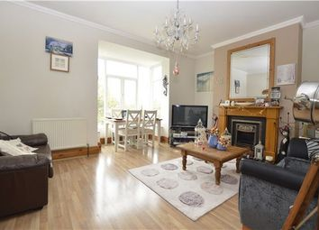 Thumbnail 2 bed flat for sale in Quarry Crescent, Hastings, East Sussex