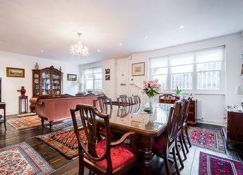 Thumbnail 3 bedroom terraced house to rent in Ossington Street, London
