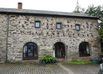 Thumbnail 3 bed cottage to rent in Lower Loxhore, Barnstaple