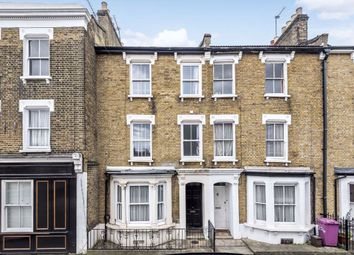 Thumbnail 5 bed property for sale in Sarum Terrace, Bow Common Lane, London