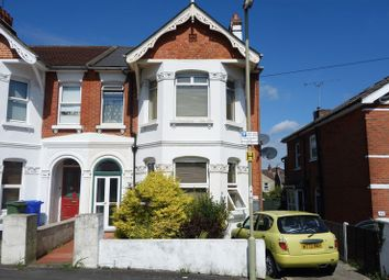 Thumbnail 2 bed flat for sale in St. Michaels Road, Aldershot