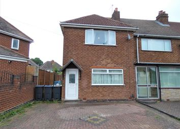 3 bed end terrace house for sale in Rockingham Road, Yardley, Birmingham B25