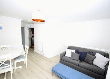 Thumbnail 1 bed maisonette to rent in Norton Road, Wokingham