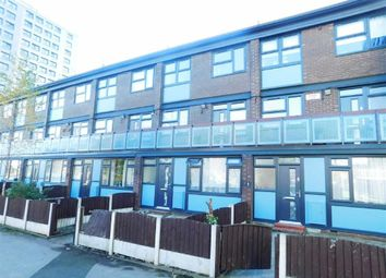 Thumbnail 3 bedroom flat for sale in Bosden Close, Stockport, Stockport