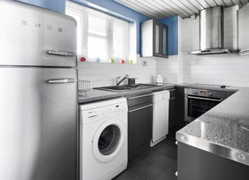 Thumbnail 1 bedroom flat to rent in Caistor Road, Balham