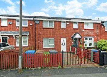 Thumbnail 3 bedroom terraced house for sale in Oscott Avenue, Little Hulton, Manchester