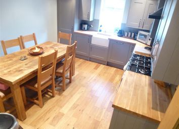 Thumbnail 4 bedroom semi-detached house to rent in Wakefield Road, Denby Dale, Huddersfield