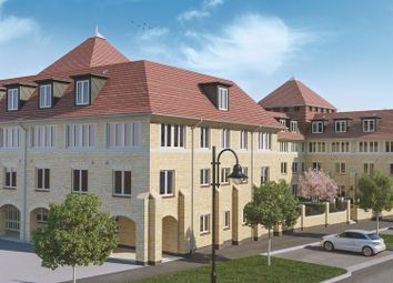 Thumbnail 2 bed flat for sale in Peverell Avenue East, Poundbury, Dorchester