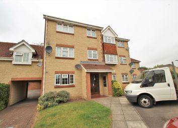 Thumbnail 1 bed flat to rent in Collett Close, Hanham, Bristol