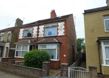 Thumbnail 3 bedroom semi-detached house for sale in Star Road, Peterborough, Cambridgeshire