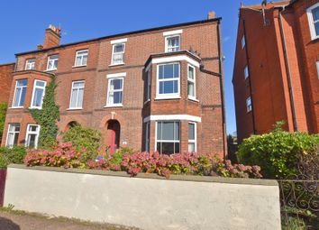 Thumbnail 2 bed flat to rent in Augusta Street, Sheringham