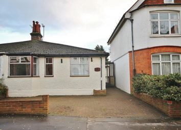 Thumbnail 3 bed semi-detached bungalow to rent in Mulgrave Road, Croydon