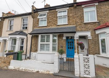 Thumbnail 4 bed property to rent in Bromley Road, London