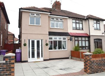 Thumbnail Semi-detached house to rent in Halby Road, Aintree, Walton