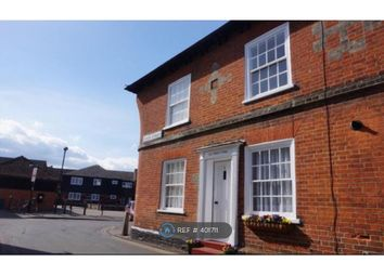 Thumbnail 2 bed terraced house to rent in Stour Street, Manningtree