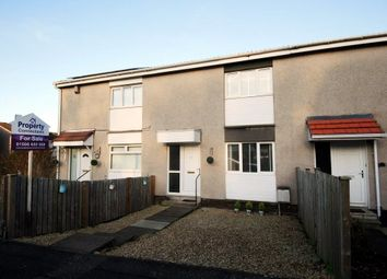 2 bed terraced house for sale in Calder House Road, Mid Calder, Livingston EH53