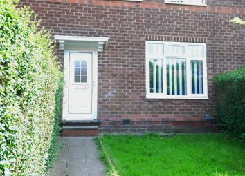 Thumbnail 3 bed terraced house to rent in Blandford Road, Quinton, Birmingham
