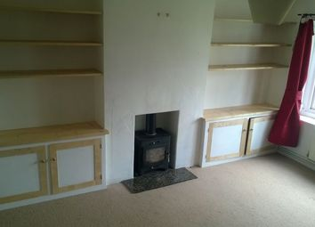 Thumbnail 2 bed flat for sale in Park Road, Stonehouse