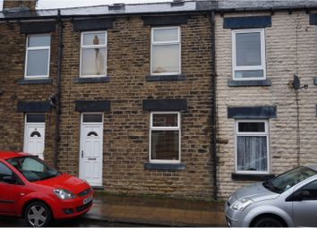 Thumbnail 2 bed terraced house for sale in Station Road, Dodworth, Barnsley