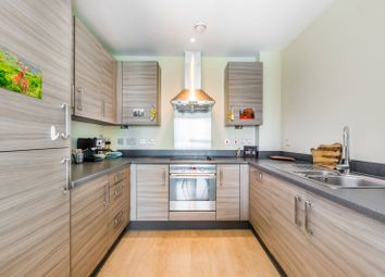 1 bed flat for sale in Rick Roberts Way, Stratford E15