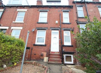 Thumbnail 4 bed terraced house to rent in Wetherby Place, Burley, Leeds