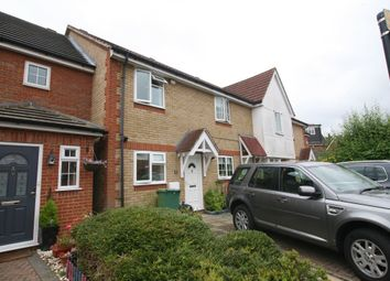 Thumbnail 2 bedroom terraced house to rent in Heathfield Park Drive, Chadwell Heath