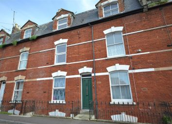 Thumbnail 2 bed town house for sale in Victoria Grove, Bridport