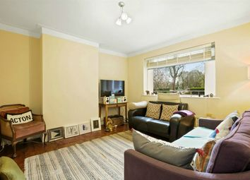 Thumbnail 2 bed flat for sale in Rosemont Road, London