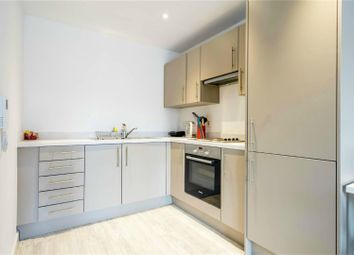 1 bed flat for sale in Leetham House, Hungate, York YO1