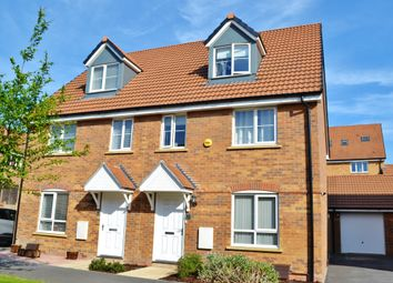 4 bed semi-detached house for sale in Raven Road, Didcot, Oxfordshire OX11