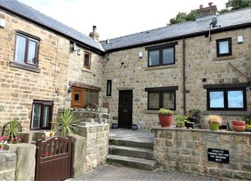 2 bed cottage for sale in 5 Manor Farm Court, Cudworth, Barnsley, South Yorkshire S72