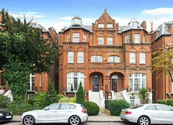 Thumbnail 2 bedroom flat for sale in Belsize Lane, Belsize Park