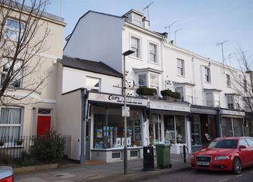 Thumbnail 1 bed flat to rent in Suffolk Parade, Cheltenham