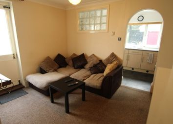 Thumbnail 3 bedroom maisonette for sale in Alexandra Road, Plymouth