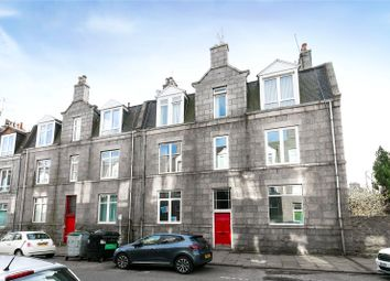 Thumbnail 1 bed flat to rent in 10 Howburn Place, Aberdeen
