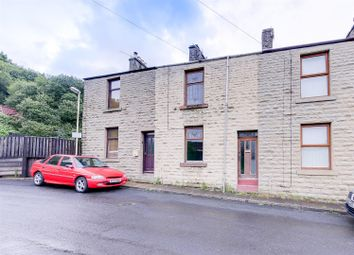 Thumbnail 2 bed terraced house for sale in Dobbin Lane, Cloughfold, Rossendale