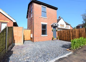3 bed detached house for sale in Garden Walk, Ashton-On-Ribble, Preston PR2